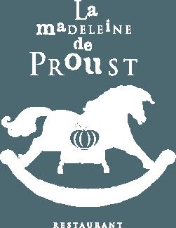Logo du restaurant Madelaine de Proust